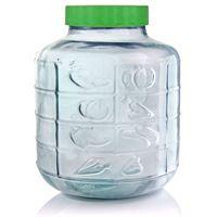 """20 liters forrådsglas """"Ultimo"""""""