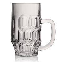 """500ml ølkrus """"Braumeister"""" (RASTAL)"""