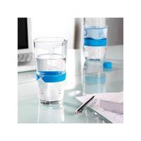 "Glas ""Liquid Counter"""