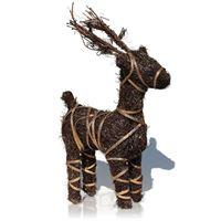 Rensdyr Rudolf