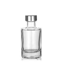"""100ml Klarglasflasche """"Aventura"""" mit GPI-Verschluss"""