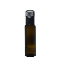 """100ml antiekgroene fles azijn-olie """"Willy New"""" DOP"""