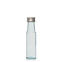 100ml bouteille cylindre haute