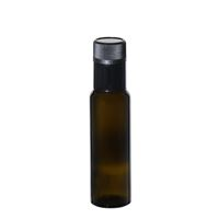 "100ml bouteille verte antique huile-vinaigre ""Willy New"" DOP"