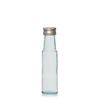100ml wysoka butelka cylindryczna
