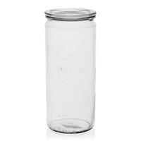 1040ml WECK cylinderglas