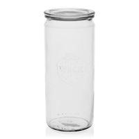 """1040ml WECK glas """"Cylinder"""""""