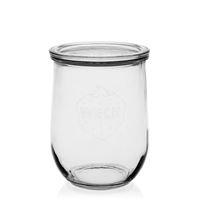1050ml WECK tulpglas