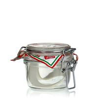 "125ml swing top jar ""Rocco"""