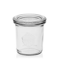 140ml WECK mini mold jar