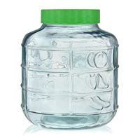 "15 liter glasburk proviant ""Ultimo"""