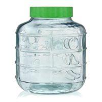 """15 litri Boccia in vetro """"Ultimo"""""""