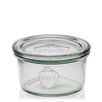 165ml WECK Sturzglas