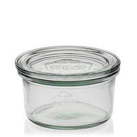 165ml WECK sylteglas