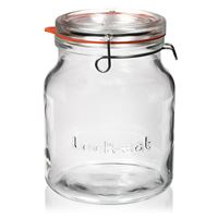 "2000ml swing top jar ""Lock-Eat"""
