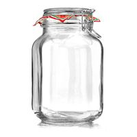 "2000ml swing top jar ""Rocco"""