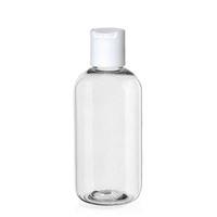 "200ml PET-Flasche ""Boston-DiscTop"""