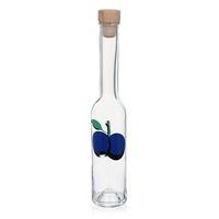 """200ml Exklusiv-Flasche """"Pflaume"""""""