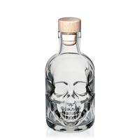 200ml Piratenflasche