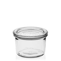 200ml WECK mold jar