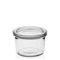 200ml WECK sylteglas