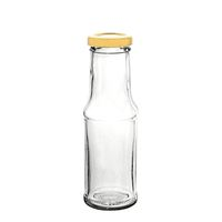 200ml Weithalsflasche