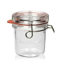 "200ml swing top jar ""Lock-Eat"""