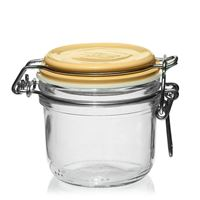 "200ml swing top jar ""Rocco Sun"""