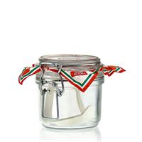 "200ml swing top jar ""Rocco"""