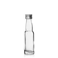 """20ml Schwanenhalsflasche """"Proba"""""""
