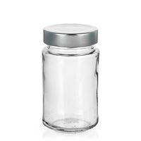 "250ml rundes Designerglas ""Summertime"""