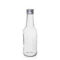 """250ml Flasche """"Nils"""" mit Schraubmündung"""