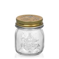 "250ml household jar ""Quattro Stagioni"""