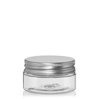 "25ml PET-Dose ""Bella Mia Mini"" - Aluminium"