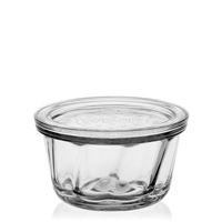280ml WECK gugelhupf-glas