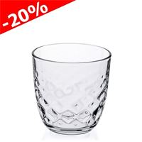 "295ml drinking glass ""Maria"""