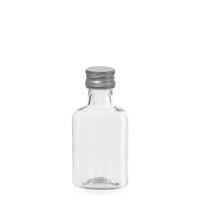 30ml PET-Taschenflasche