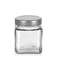 "314ml rechteckiges Designerglas  ""Ikarus"""
