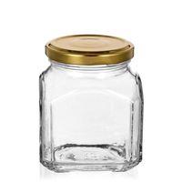 """314ml rechteckiges Designerglas """"Mailand"""""""