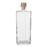 """350ml Klarglasflasche """"Gianna"""""""