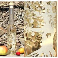 "350ml bottle ""apple tree"""