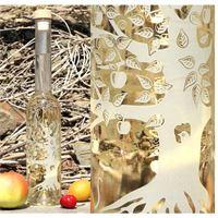 """350ml bottle """"apple tree"""""""