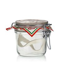 "350ml swing top jar ""Rocco"""