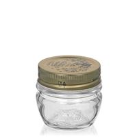 "40ml household jar ""Quattro Stagioni"""