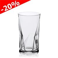 "480ml longdrink glass ""Relax"""