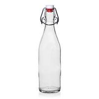 """500ml Bügelverschlussflasche """"Jumper"""""""