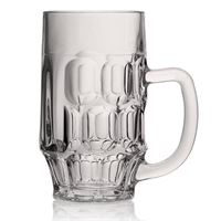 500ml beer glass master brewer (RASTAL)