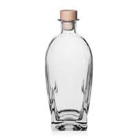 "500ml Klarglasflasche ""Zino"""