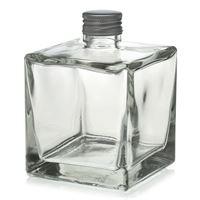 """500 ml butelka """"Cube"""", z zakrętką"""