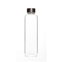 """500ml genanvendelig glas drikkeflaske """"Perseus"""""""